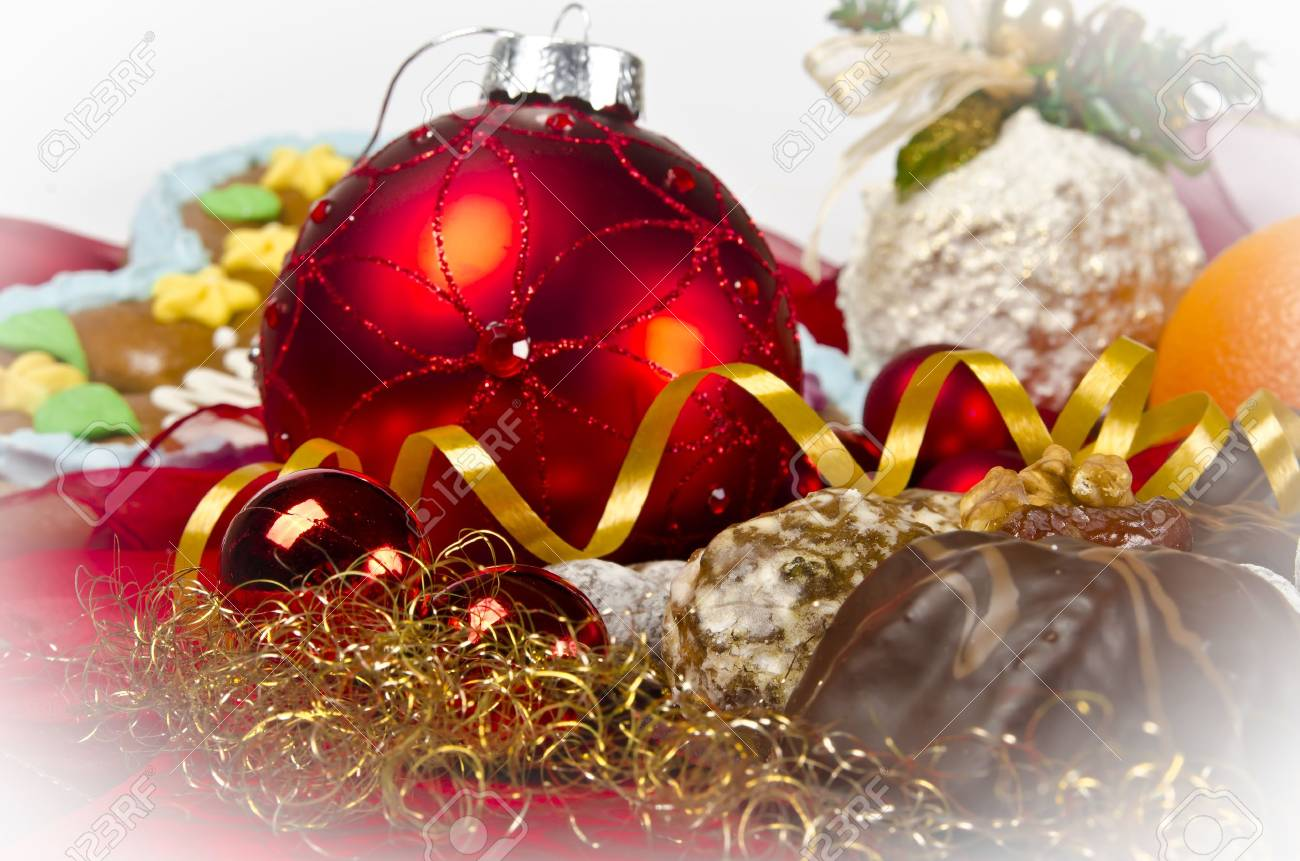Christmas Stock Photo - 11020255