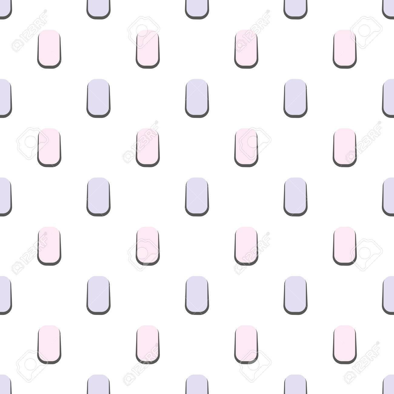 Pastel Transparente Patron Geometrico Minimalista Textura Suave
