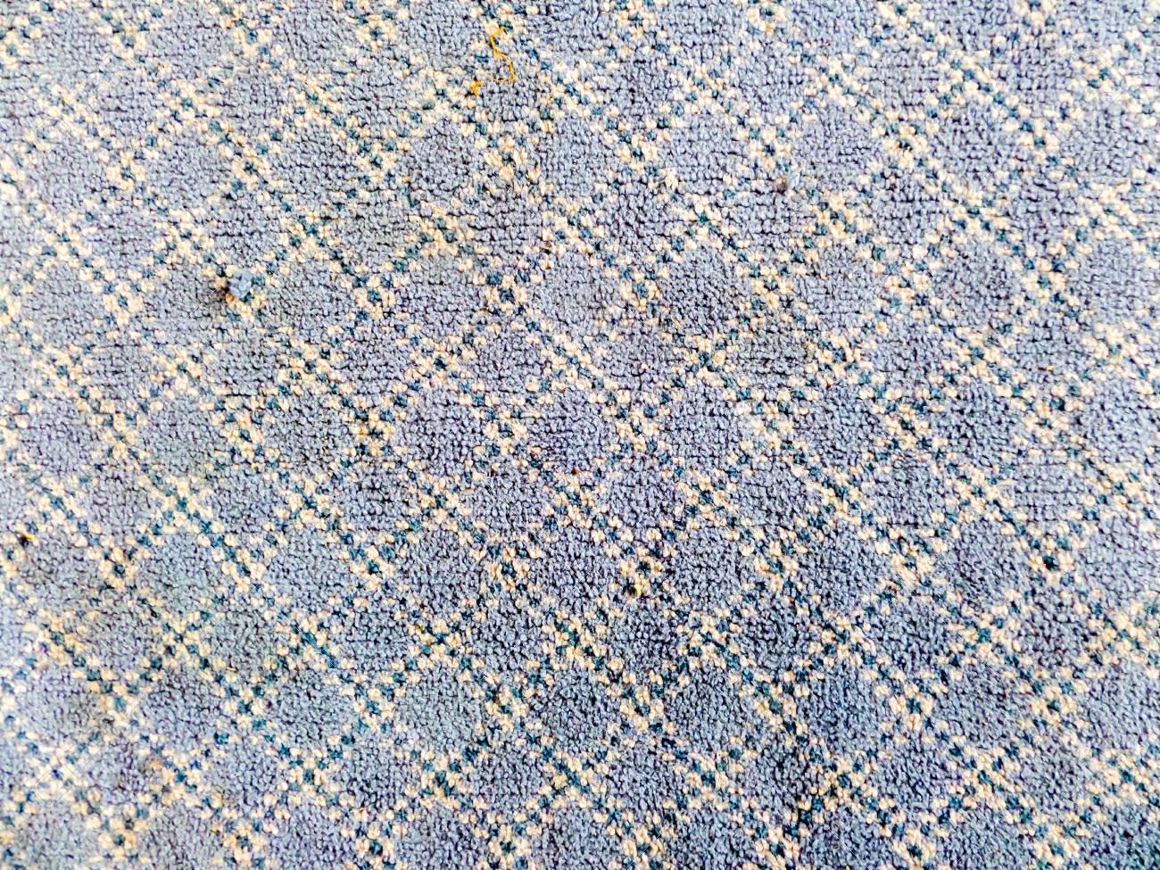 vintage carpet texture and soft surface