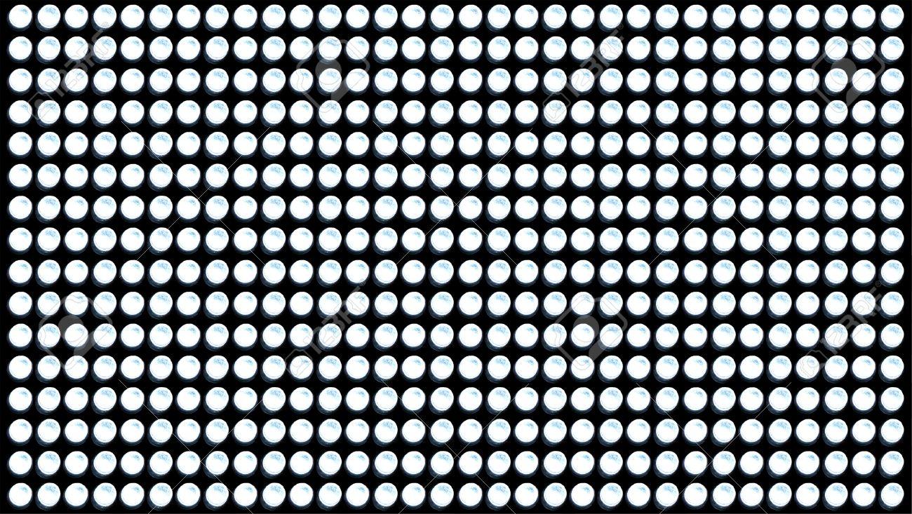 Large led panel - 19883052