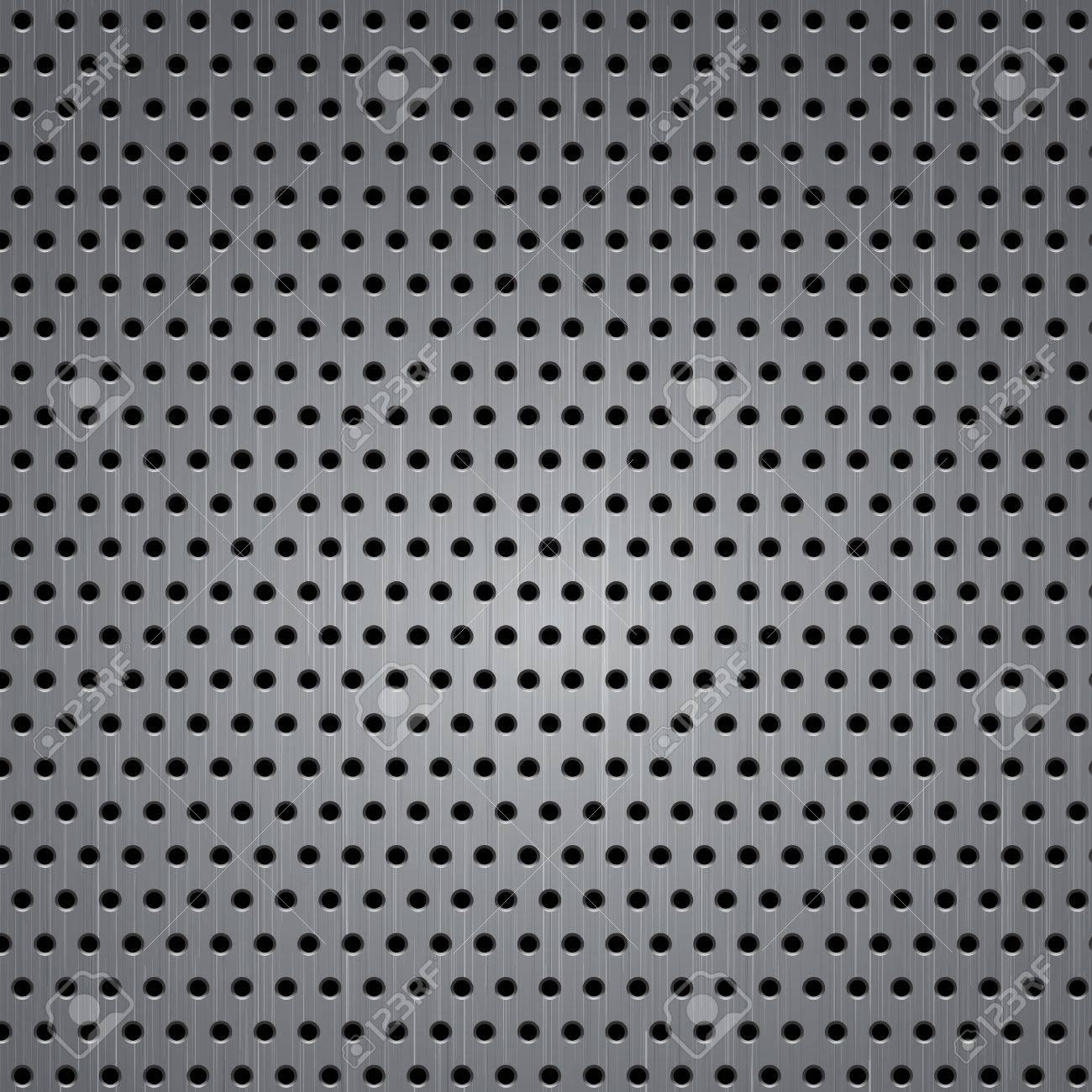 Seamless metal texture background Vector Stock Vector 14703043  Seamless  Metal Texture Background Vector Royalty Free. Free Seamless Metal Textures