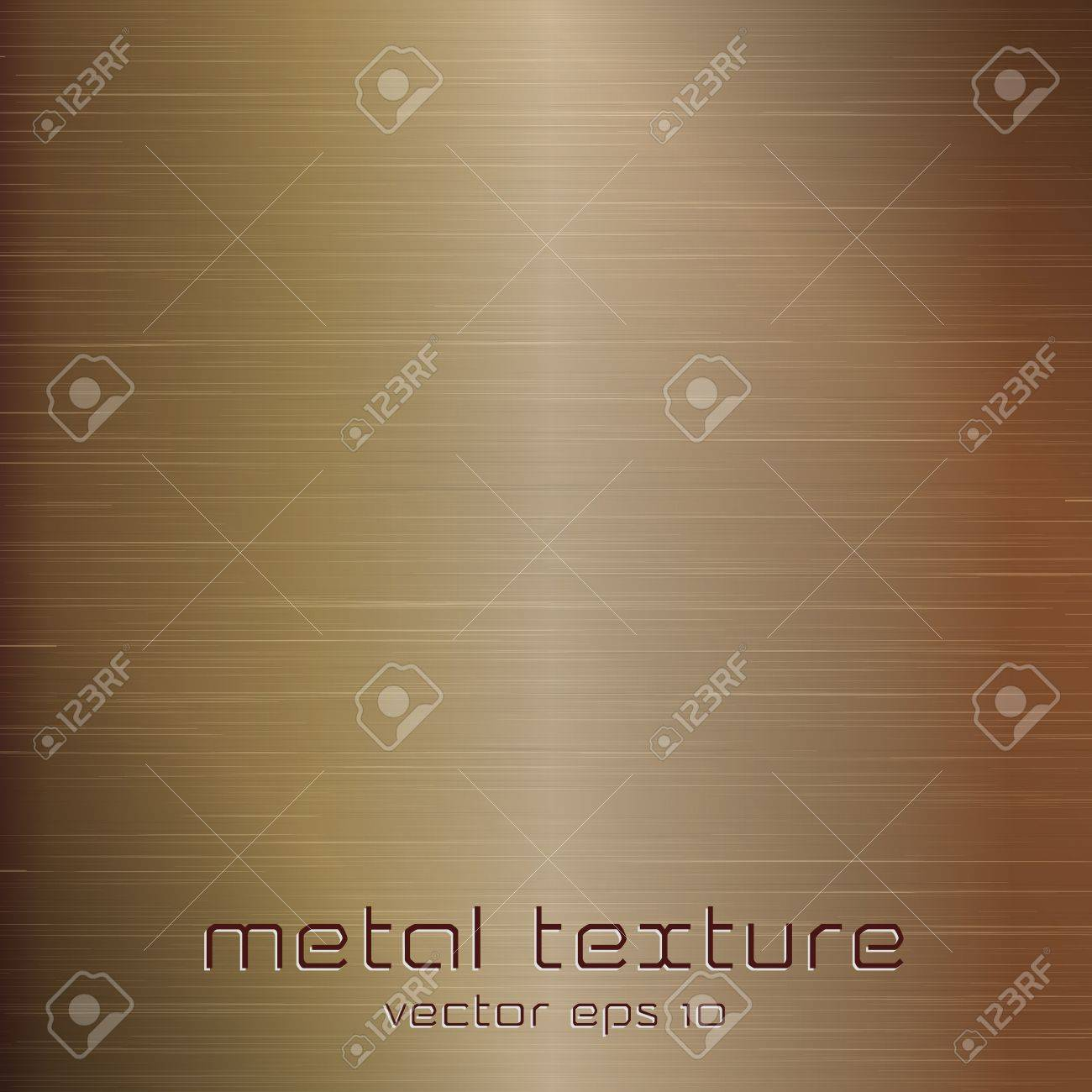 Seamless metal texture background  Vector Stock Vector - 14703041