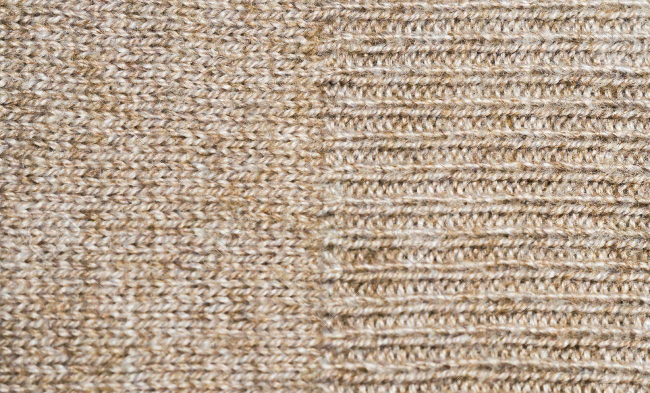Texture Brown Hair Macro Photo Camel Wool Stock Photo, Picture And ...