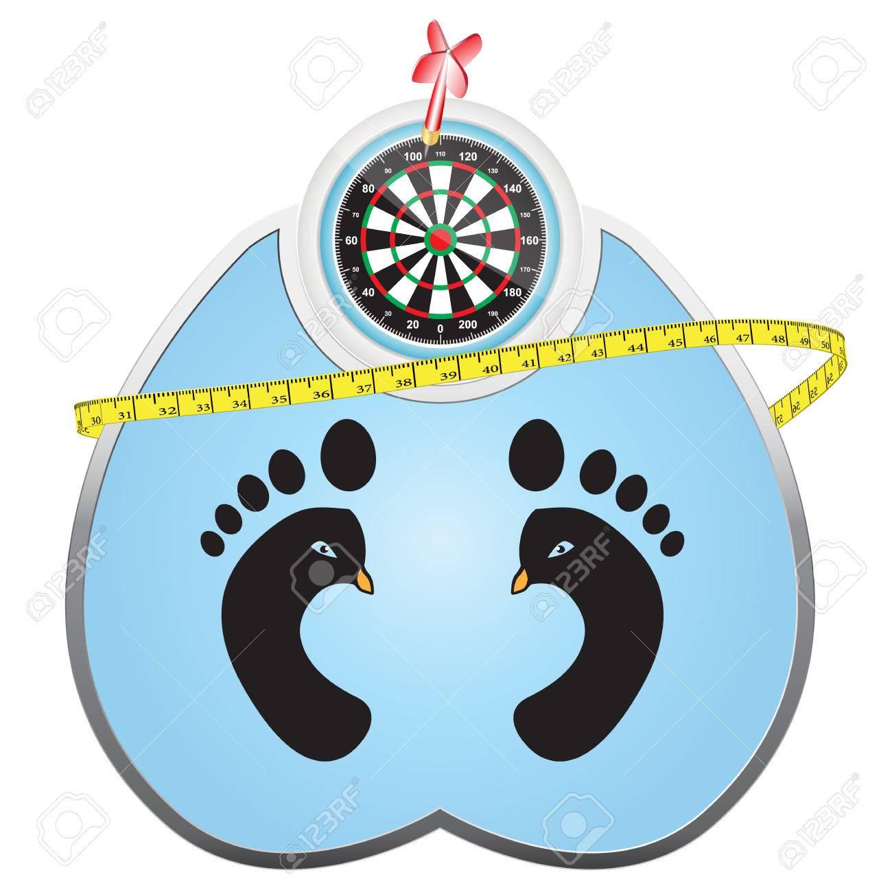 Weight Loss Goals - 53302492