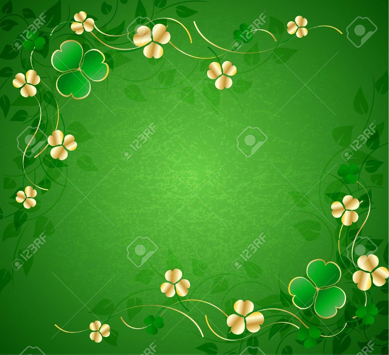 St. Patrick Stock Vector - 11943370