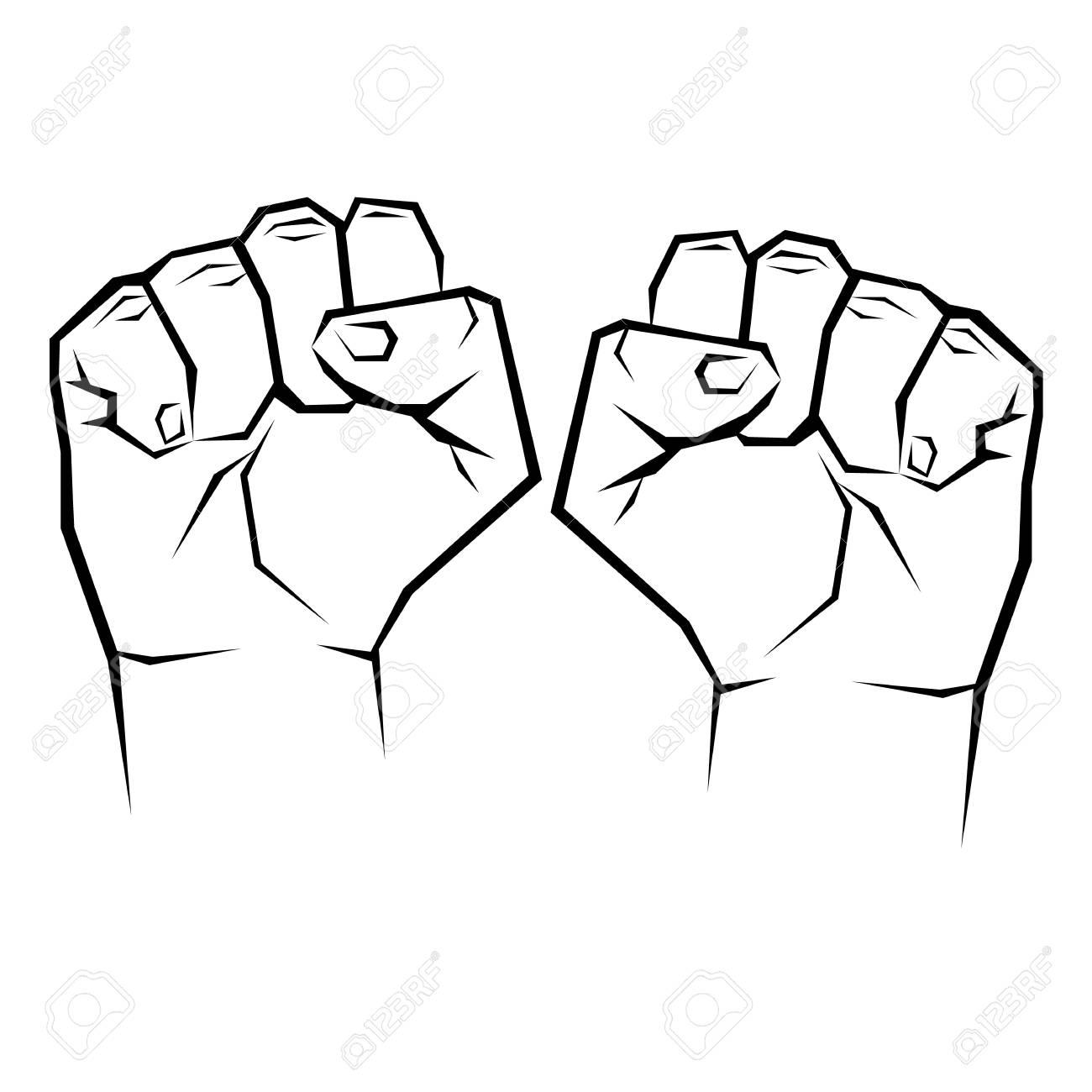 手、ベクトル、人間、イラスト、指、記号、アイコン、コンセプト