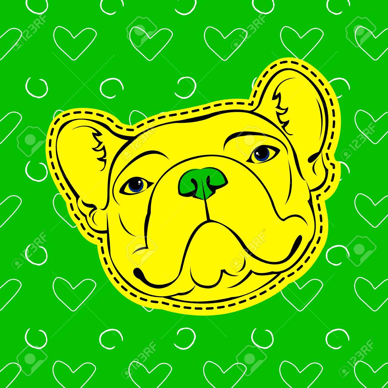 Vistoso Uñas De Impresión Animal Lindo Fotos - Ideas Para Esmaltes ...