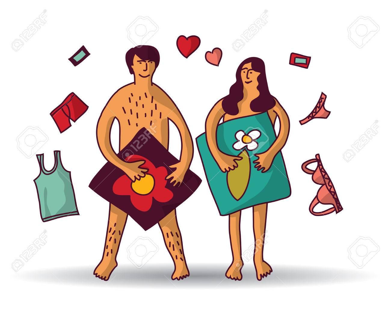 Bilder von Nacktsex