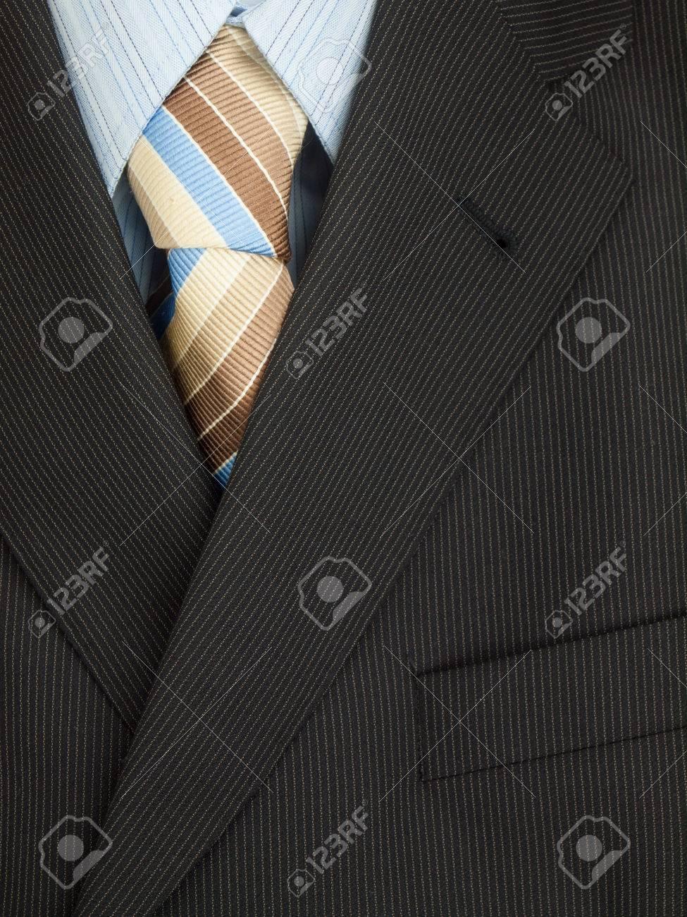 Camisa Chaqueta De Y Hombre La A Para Rayas Traje Detalle Con qzfgwnpxq