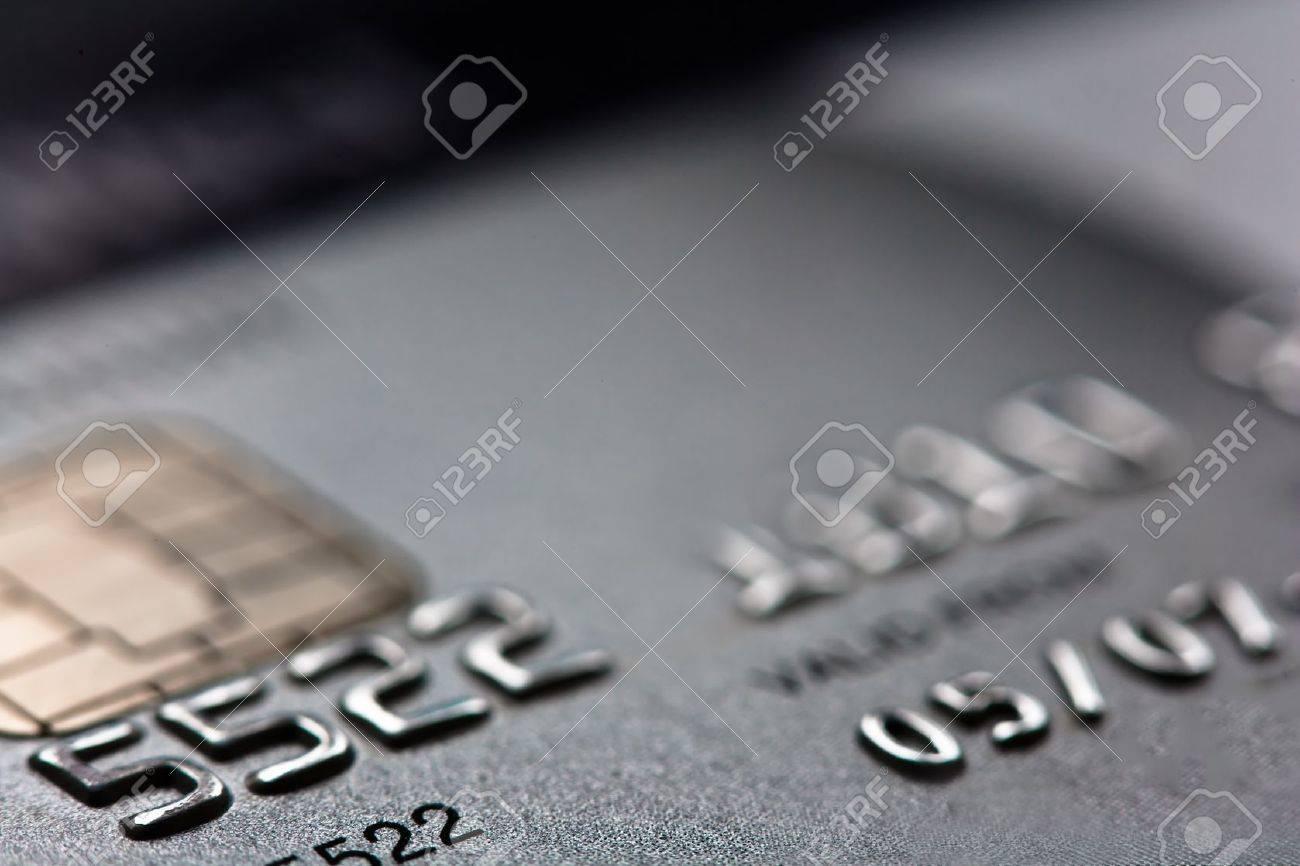platinum credit card Stock Photo - 6924138
