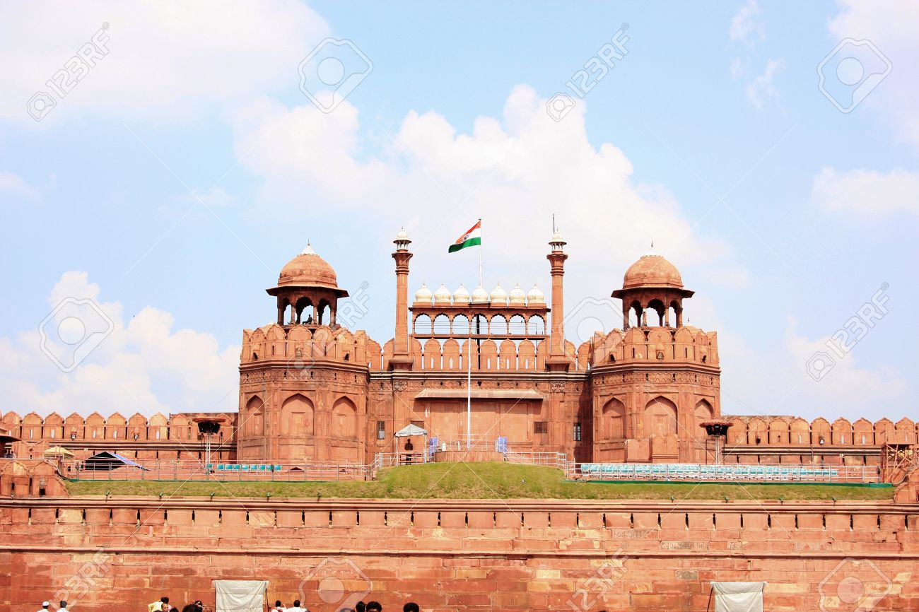 Dilli ka Lal Qila (Red Fort, Delhi) - Timings, Address, Entry Fee ...