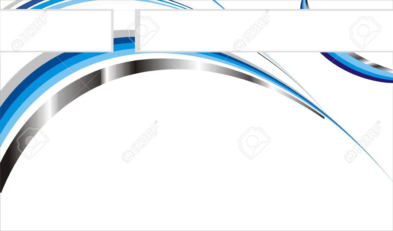 business card background with abstract theme stock vector 4896407 - Business Card Background