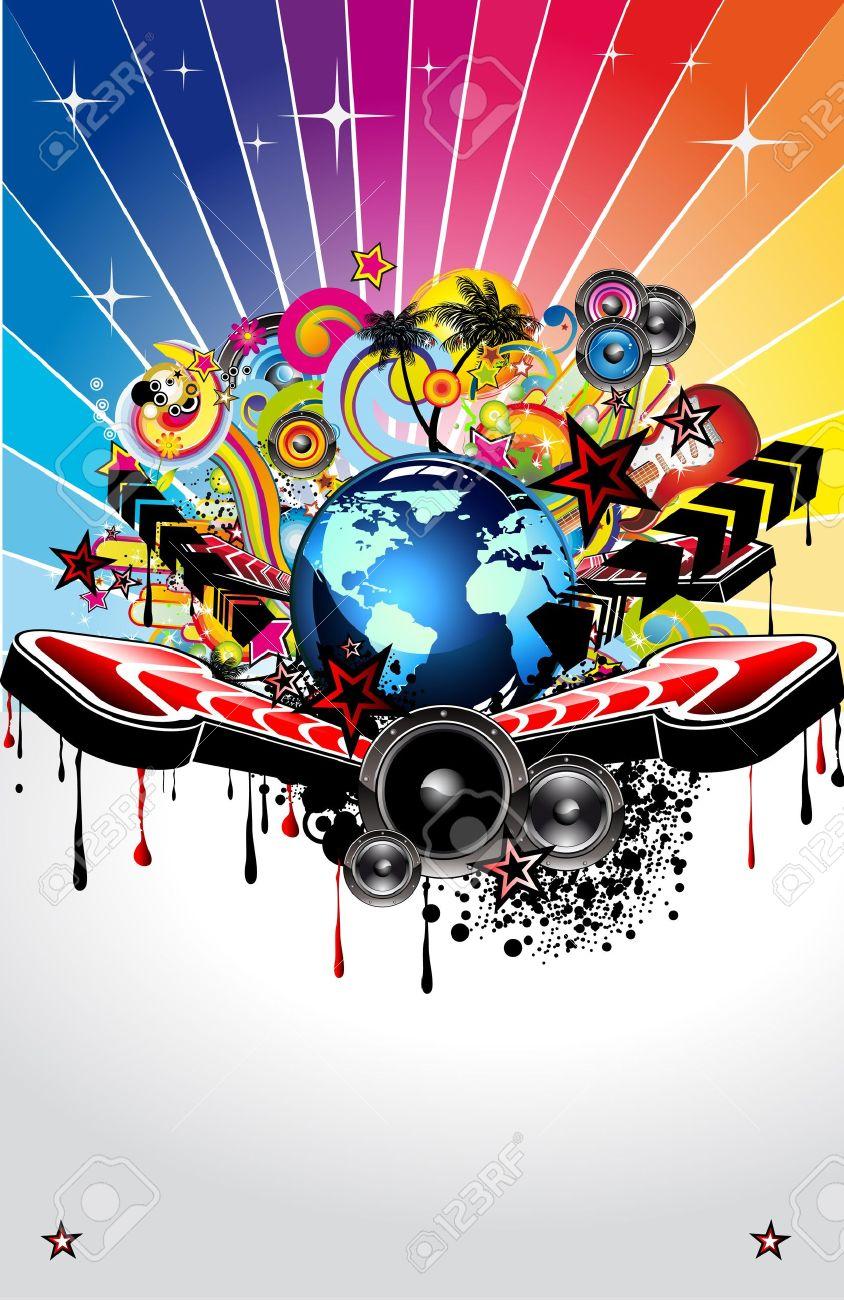 flyers musique