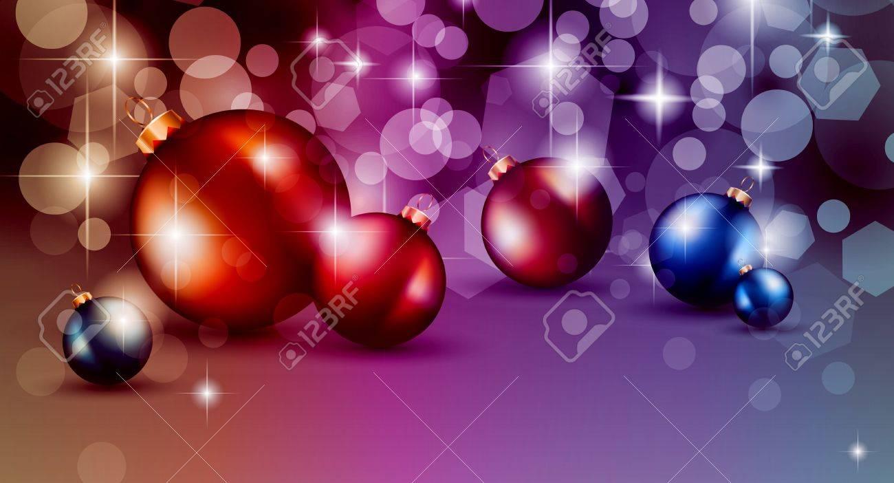 Frohe Weihnachten Elegante Suggestive Hintergrund Für Grüße Karte ...