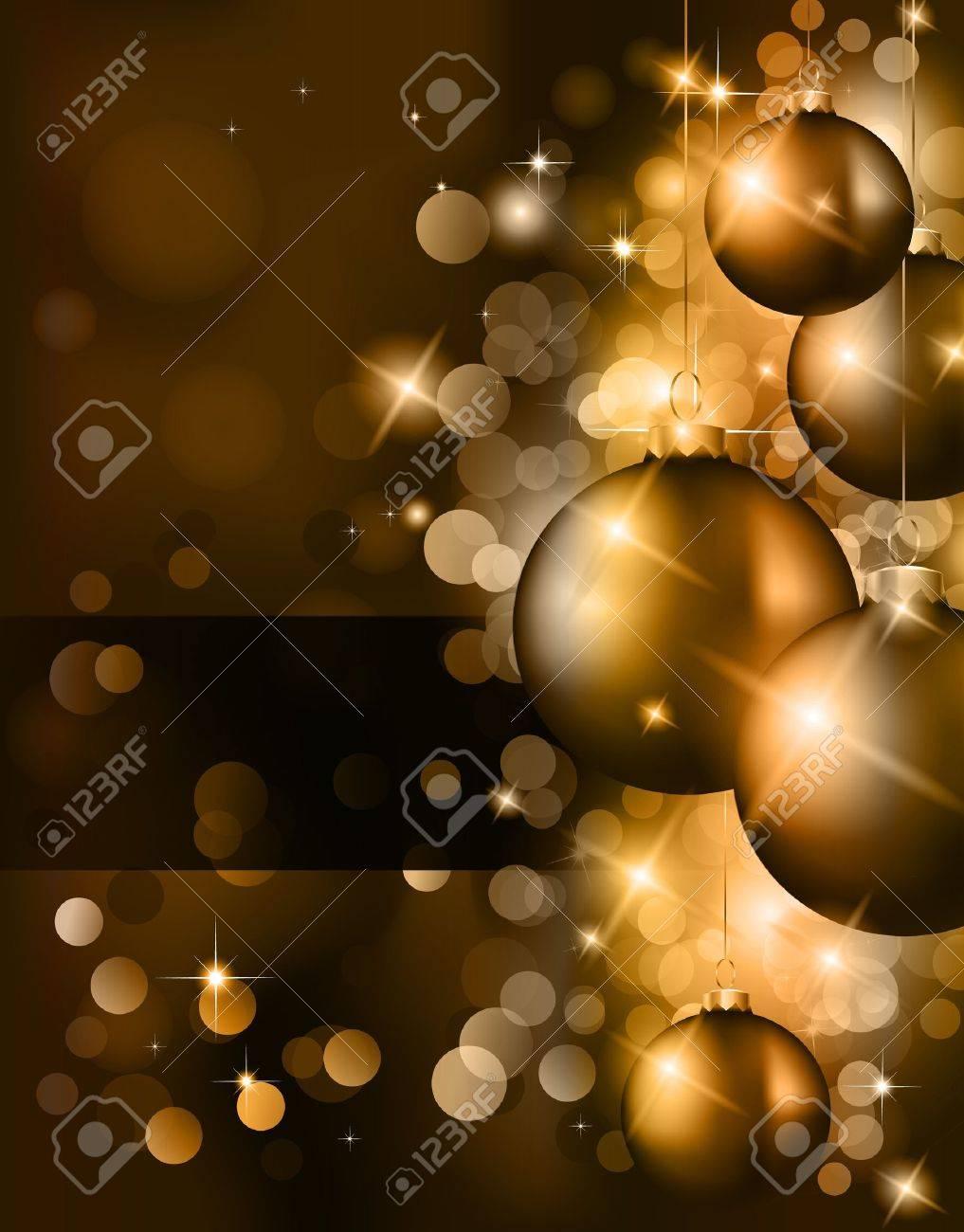 elegante clsico saludos de navidad de fondo para volantes tarjetas o carteles