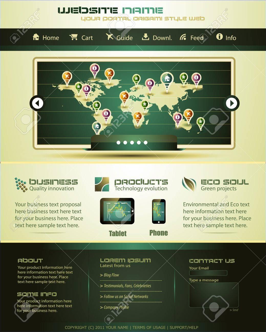 Lomo Weinlese Blog - Elegantes Design Für Business-Präsentationen ...