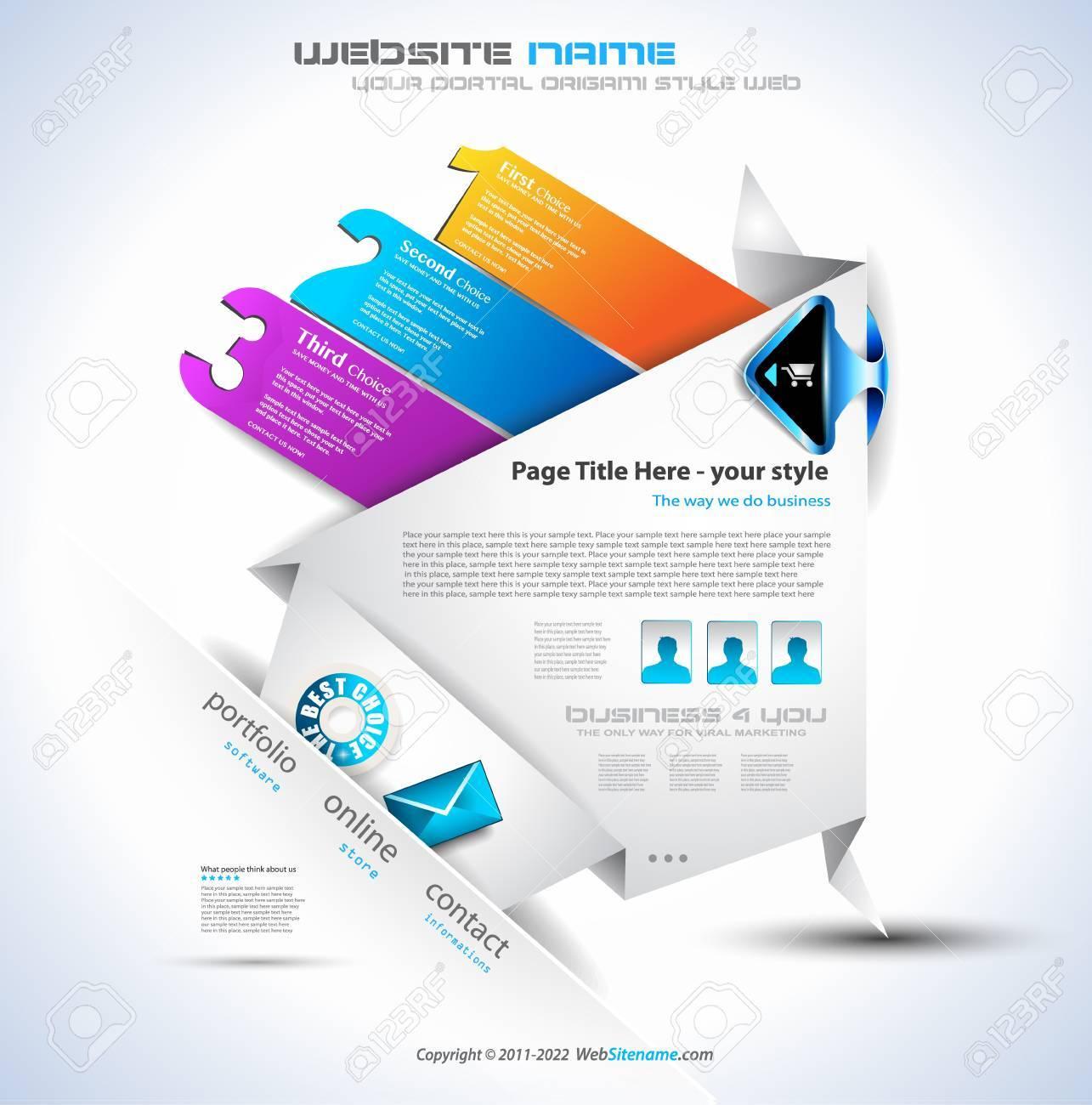 presentaciones de negocios