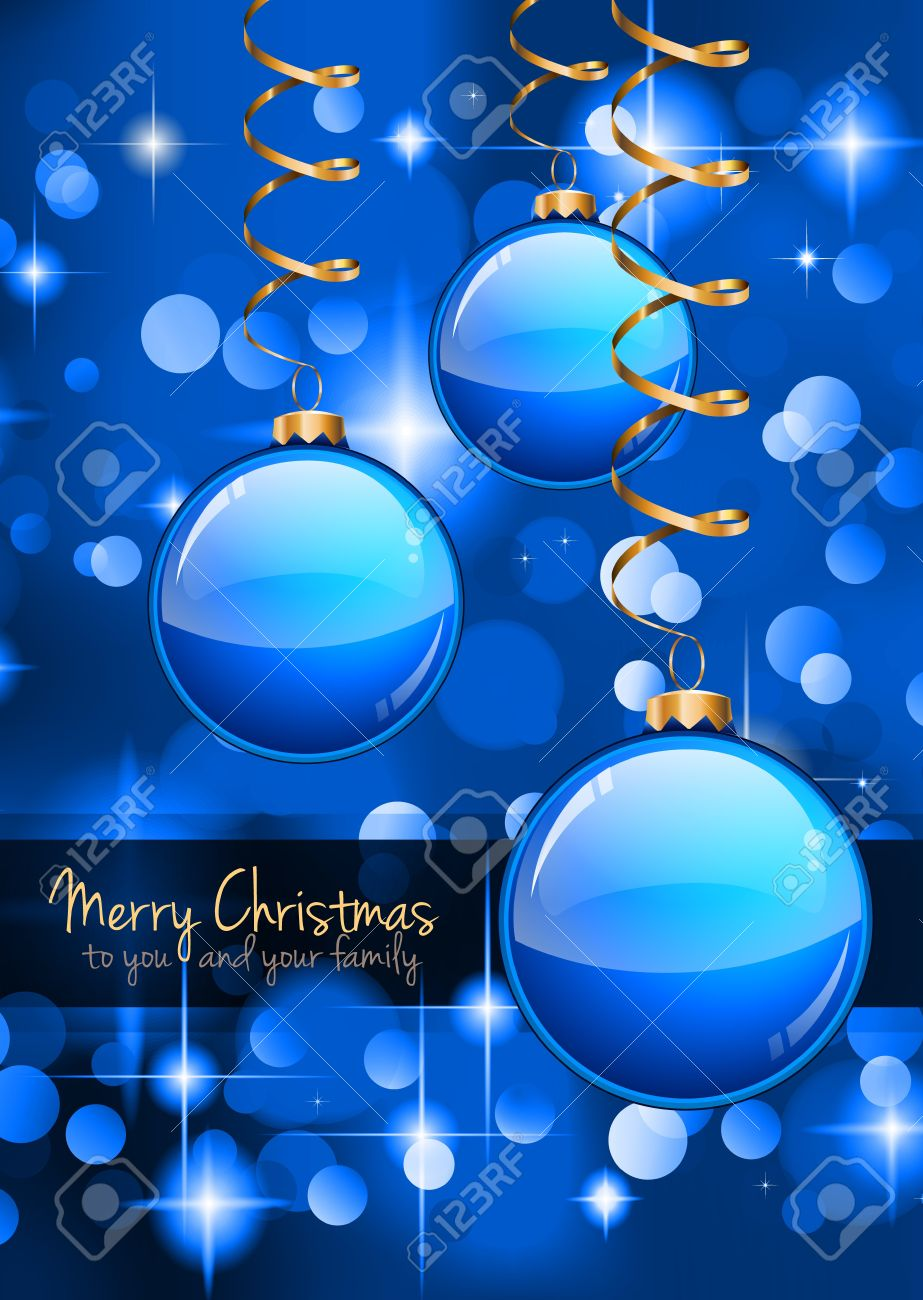 merry christmas flyer glittert background a lot of merry christmas flyer glittert background a lot of christmas decorated elements ideal for