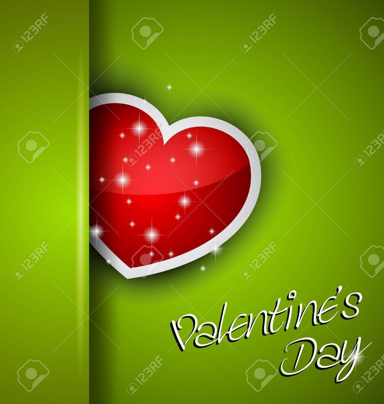 Excelente Las Uñas Del Corazón De San Valentín Imagen - Ideas de ...