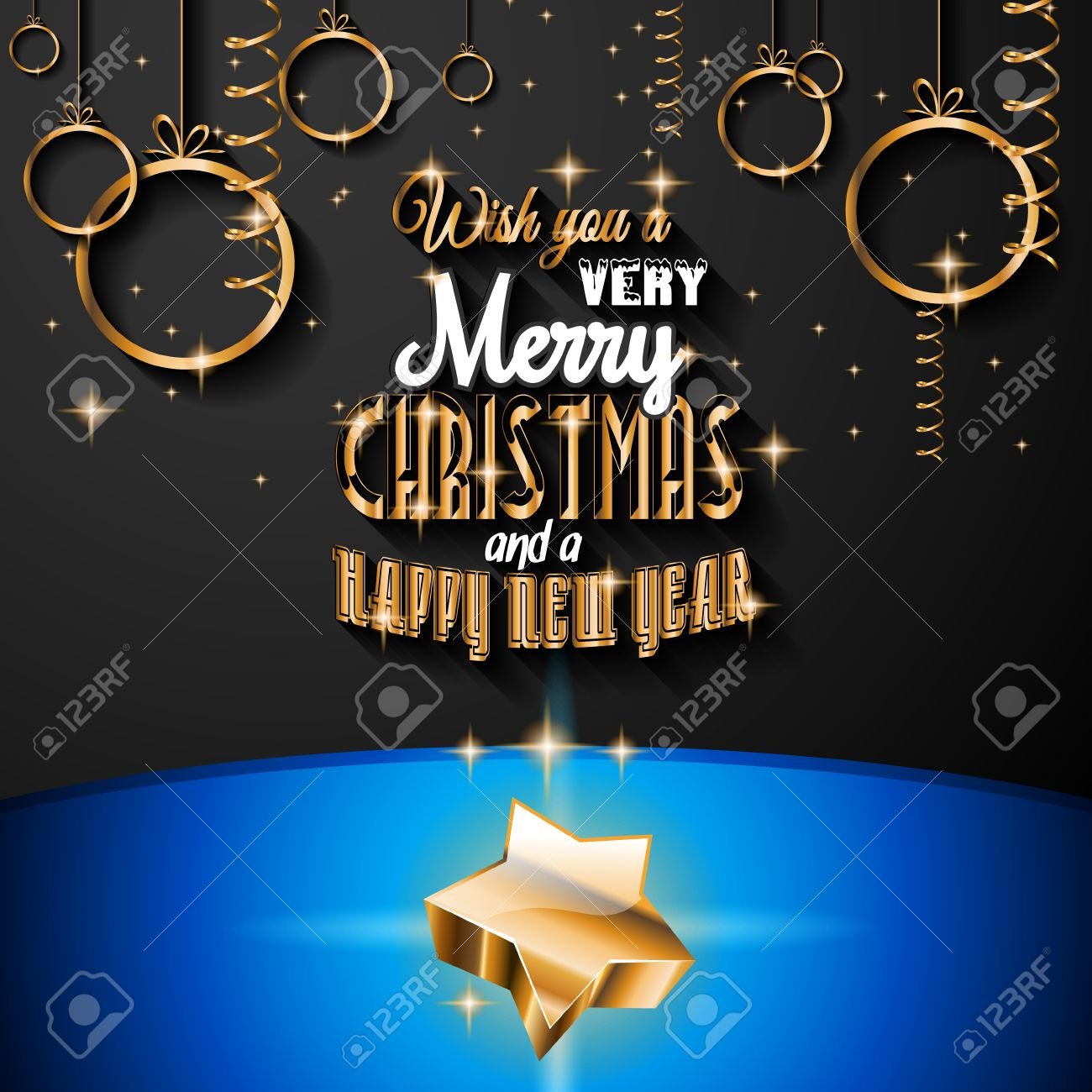 2015 new year and happy christmas background for your flyers 2015 new year and happy christmas background for your flyers invitation party posters kristyandbryce Choice Image