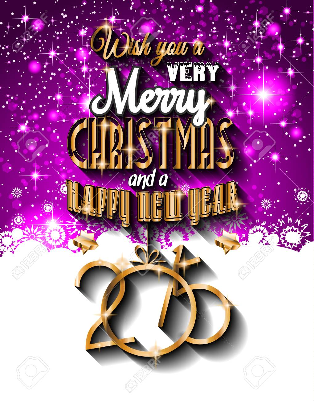 2015 new year and happy christmas background for your flyers 2015 new year and happy christmas background for your flyers invitation party posters m4hsunfo