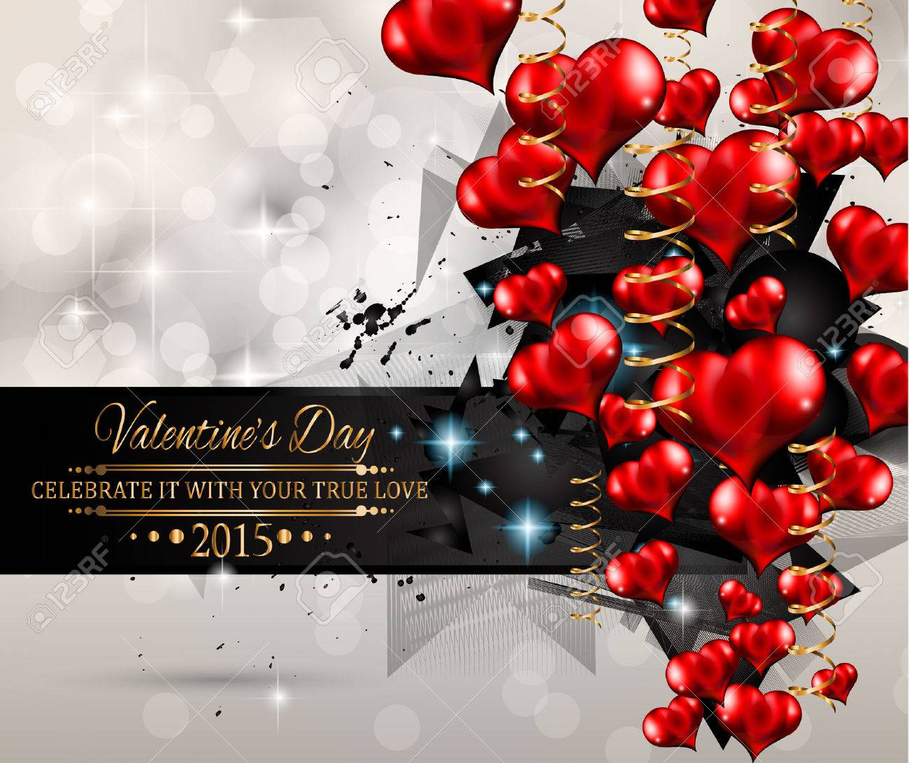 san valentines day background for dinner invitations romantic letterheads book covers poster layout - San Valentines Day