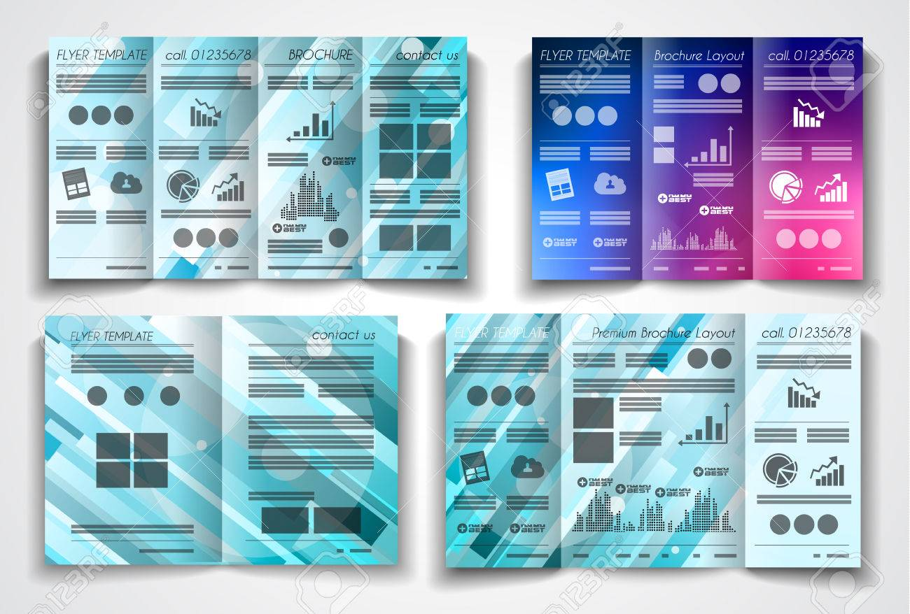 product flyer template free multipurpose business flyer psd – Free Product Flyer Templates