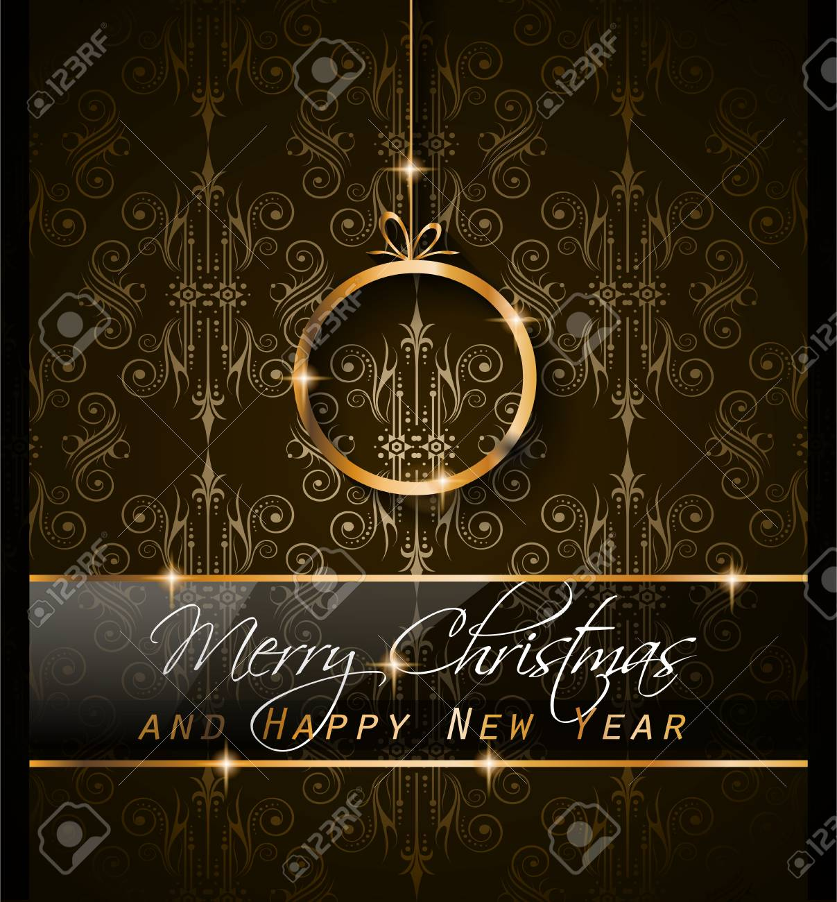 2016 new year and happy christmas background for your flyers 2016 new year and happy christmas background for your flyers invitation party posters stopboris Gallery