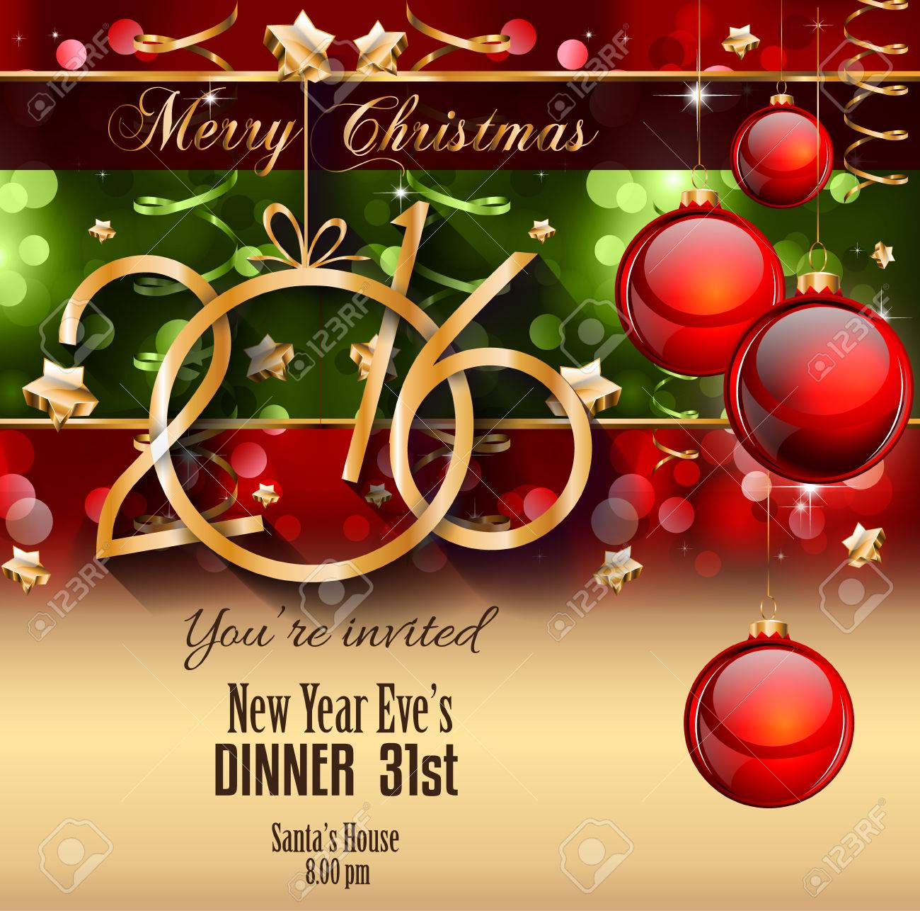 2016 happy new year background for your flyers and greetings 2016 happy new year background for your flyers and greetings card ideal to use for kristyandbryce Choice Image