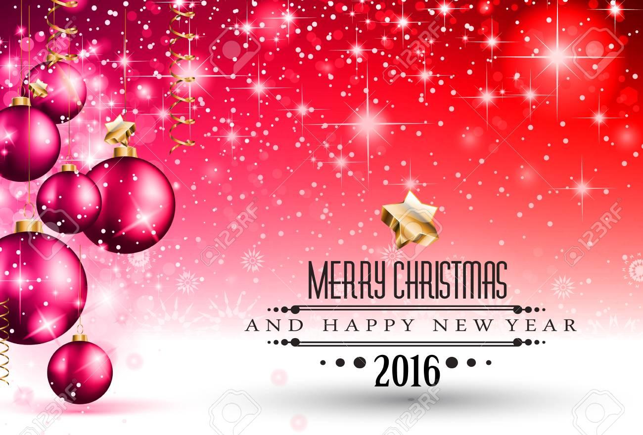 Fondo De La Feliz Temporada De Navidad Para Sus Tarjetas De Felicitación Año Nuevo Flyer La Cena Chrstmas Invitación Pósters Y Hacer En
