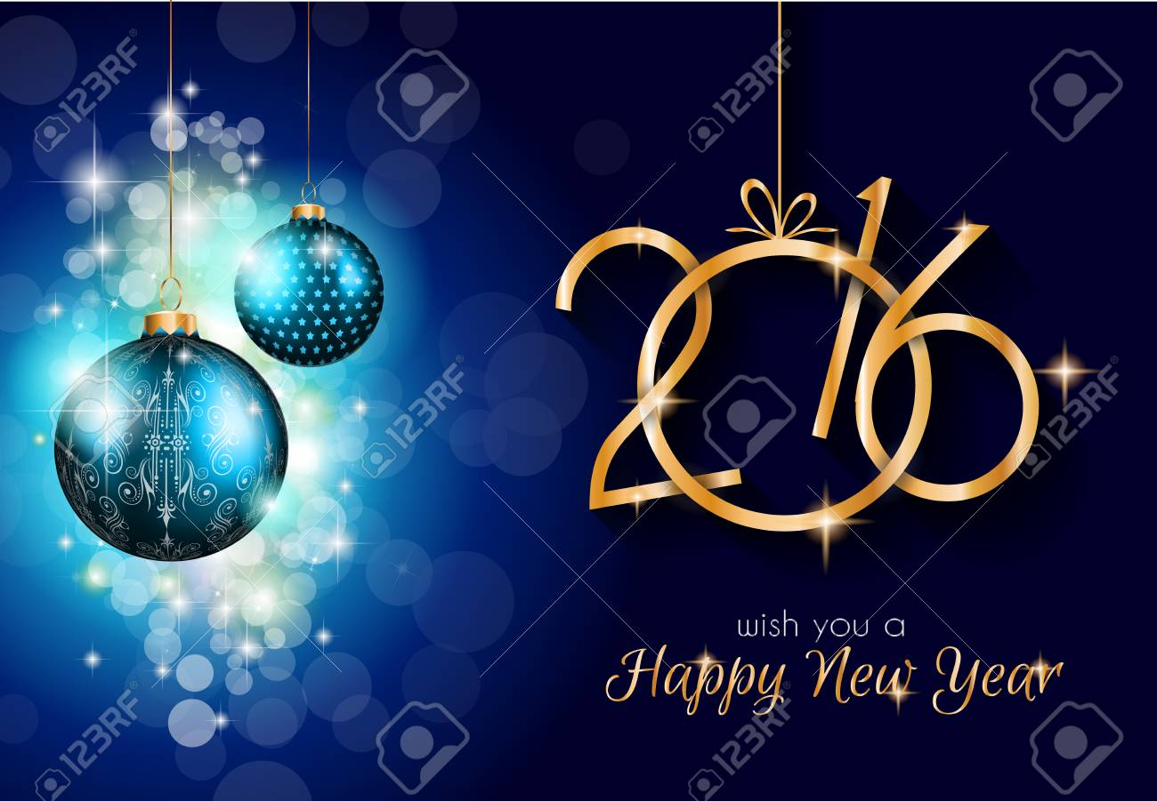 2016 merry christmas and happy new year background for seasonal 2016 merry christmas and happy new year background for seasonal greetings cards parties flyer m4hsunfo