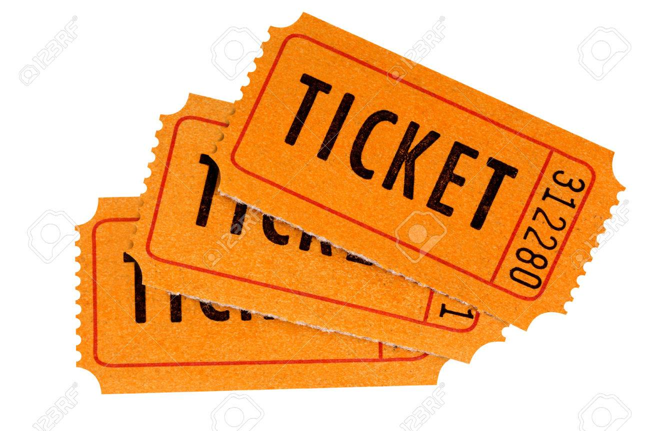 raffle ticket stock photos images royalty raffle ticket raffle ticket three orange raffle tickets isolated on a white background