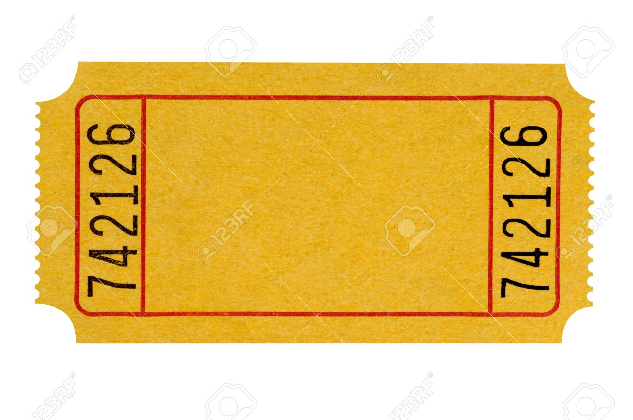 Doc600253 Theatre Ticket Template Theater tickets Design and – Theatre Ticket Template