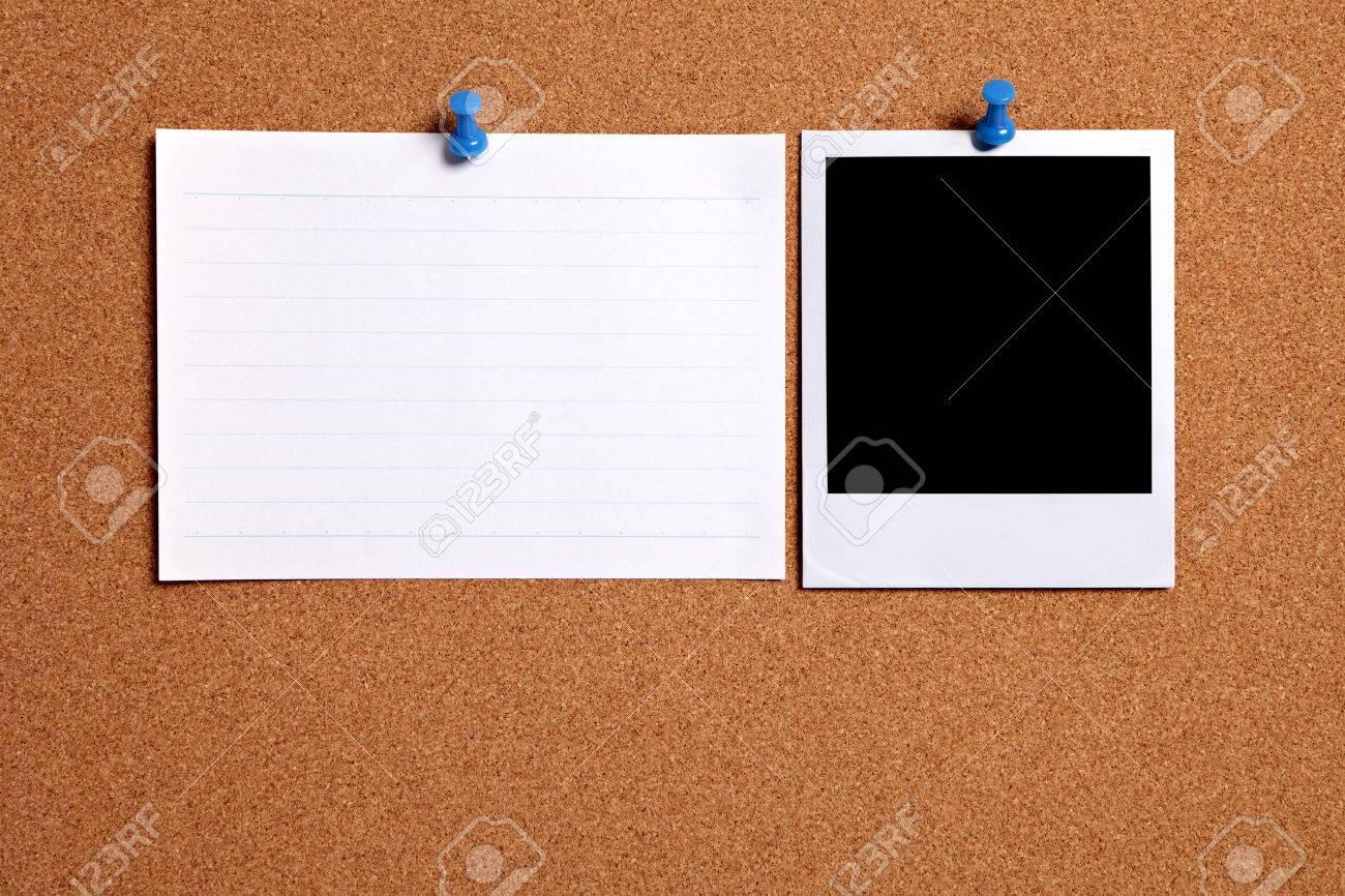 printing on index card
