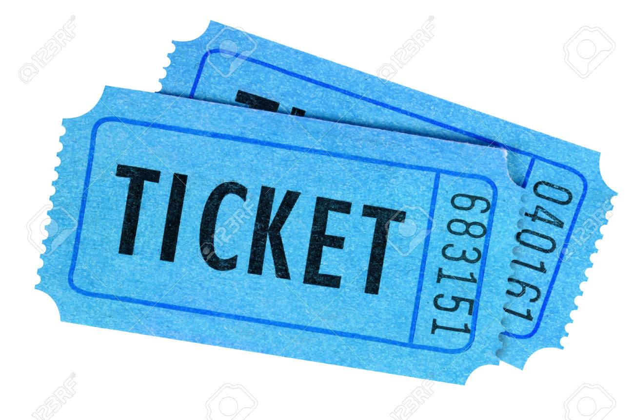 Image result for raffle ticket picture