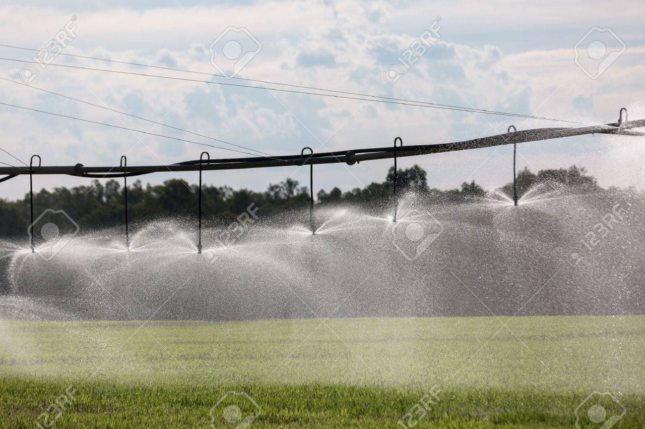 lateral move stock photos pictures royalty lateral move lateral move a lateral move irrigation system sometimes called a linear move wheelmove