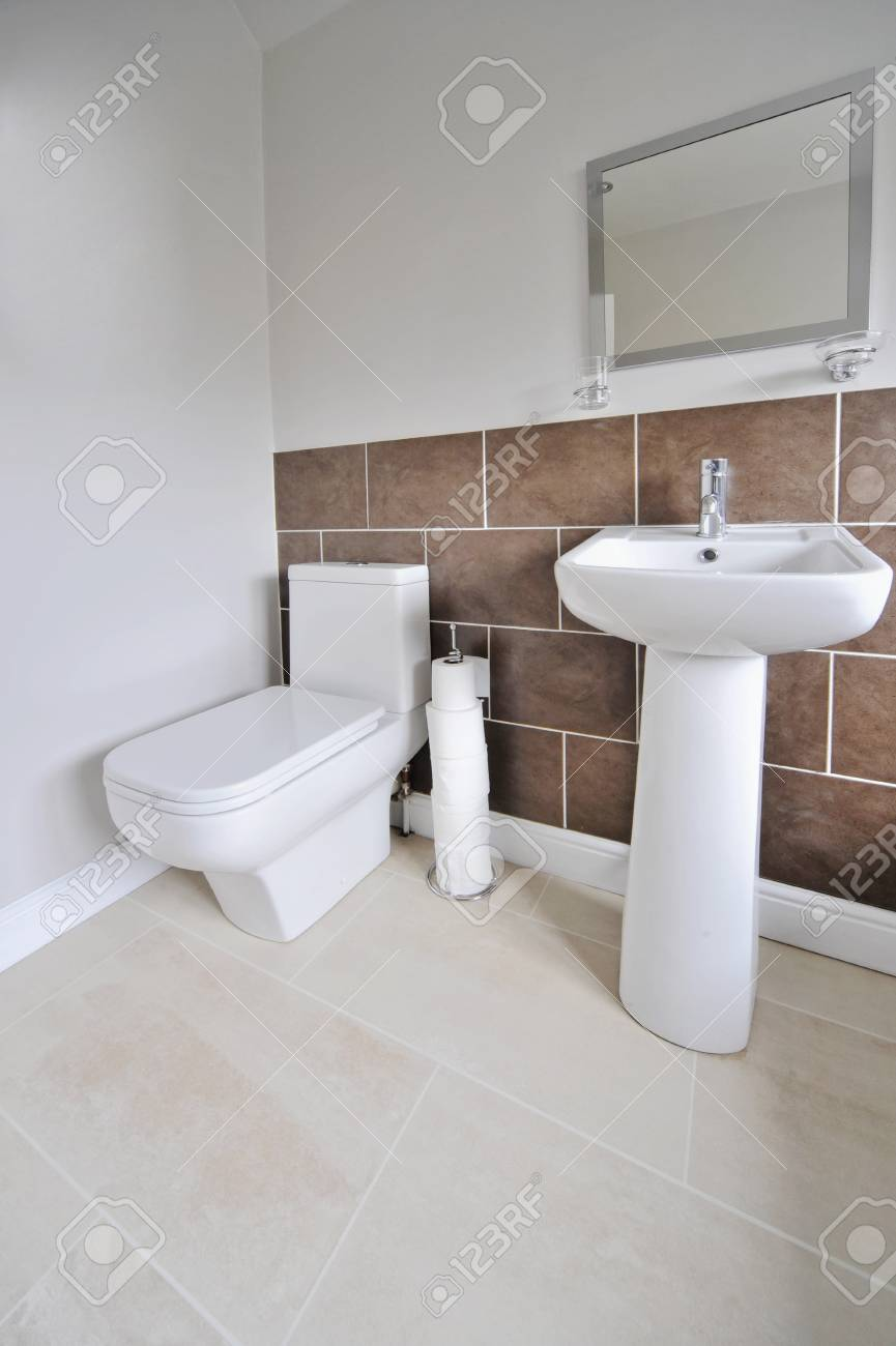 bathroom Stock Photo - 4568730