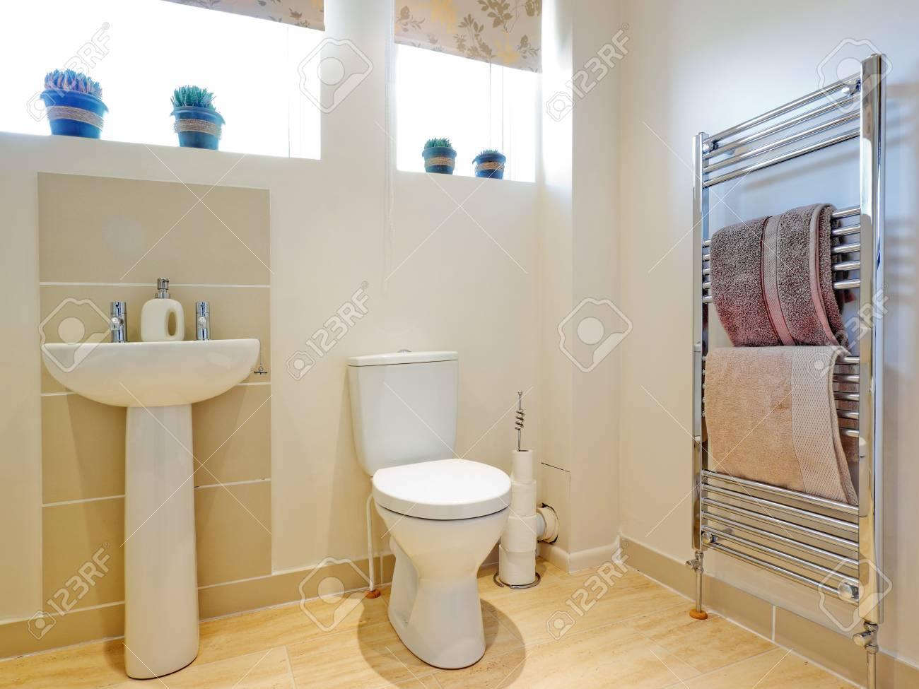 bathroom Stock Photo - 9551741