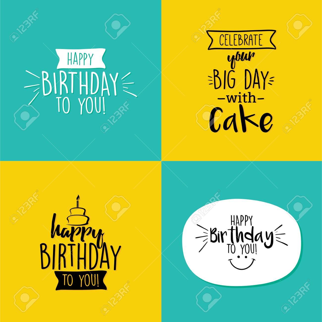 Birthday squares