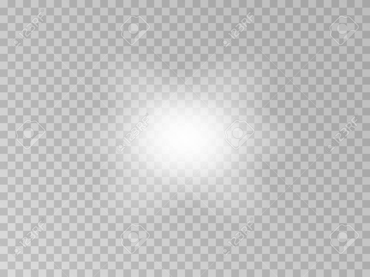 Vector Png Glowing Light Effect Shine Glare Flare Flash Illustration Royalty Free Cliparts Vectors And Stock Illustration Image 145416860 Blue stars shine, blue, shine png. vector png glowing light effect shine glare flare flash illustration