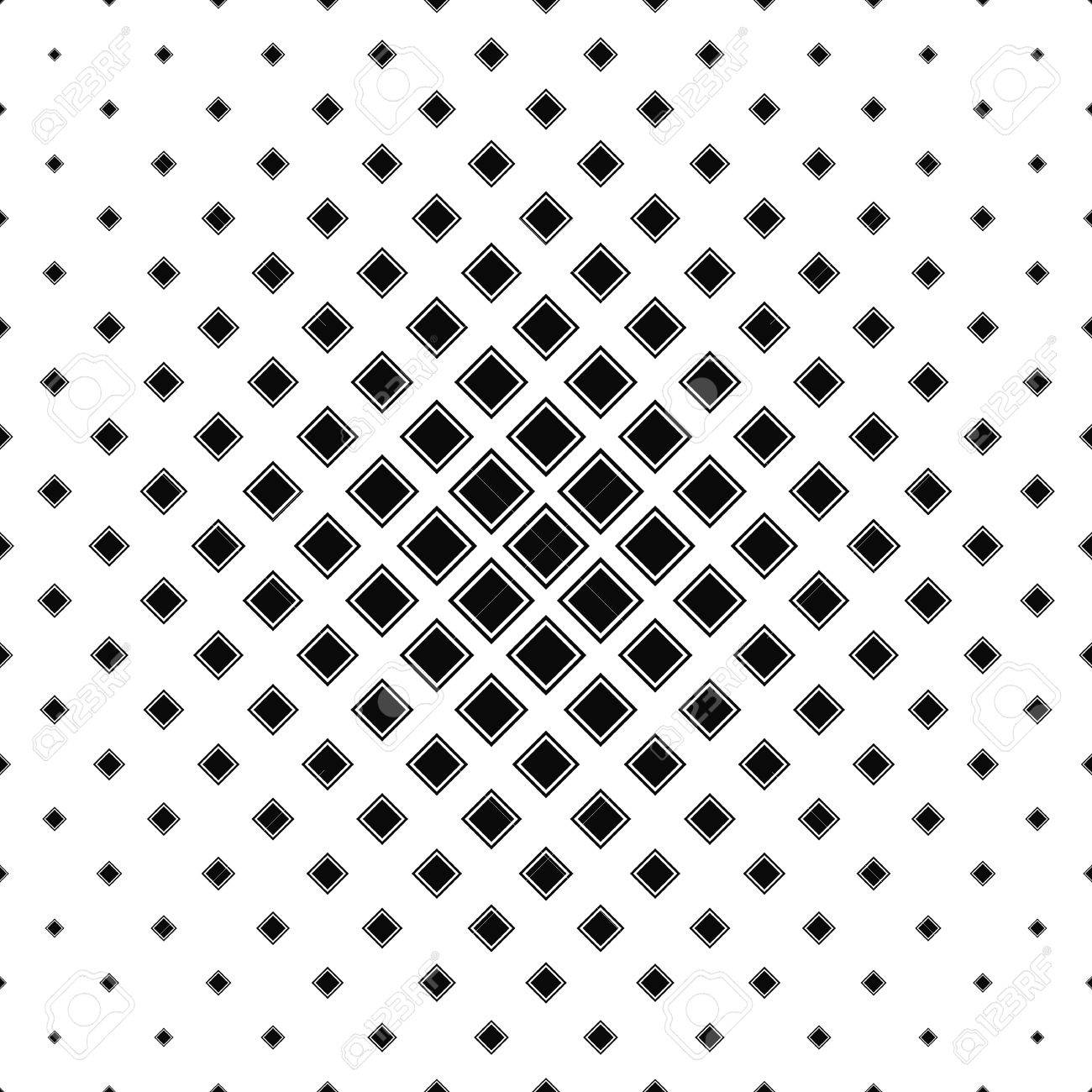 Repeating Black White Abstract Square Pattern Design Background Royalty Free Cliparts Vectors And Stock Illustration Image 55176781