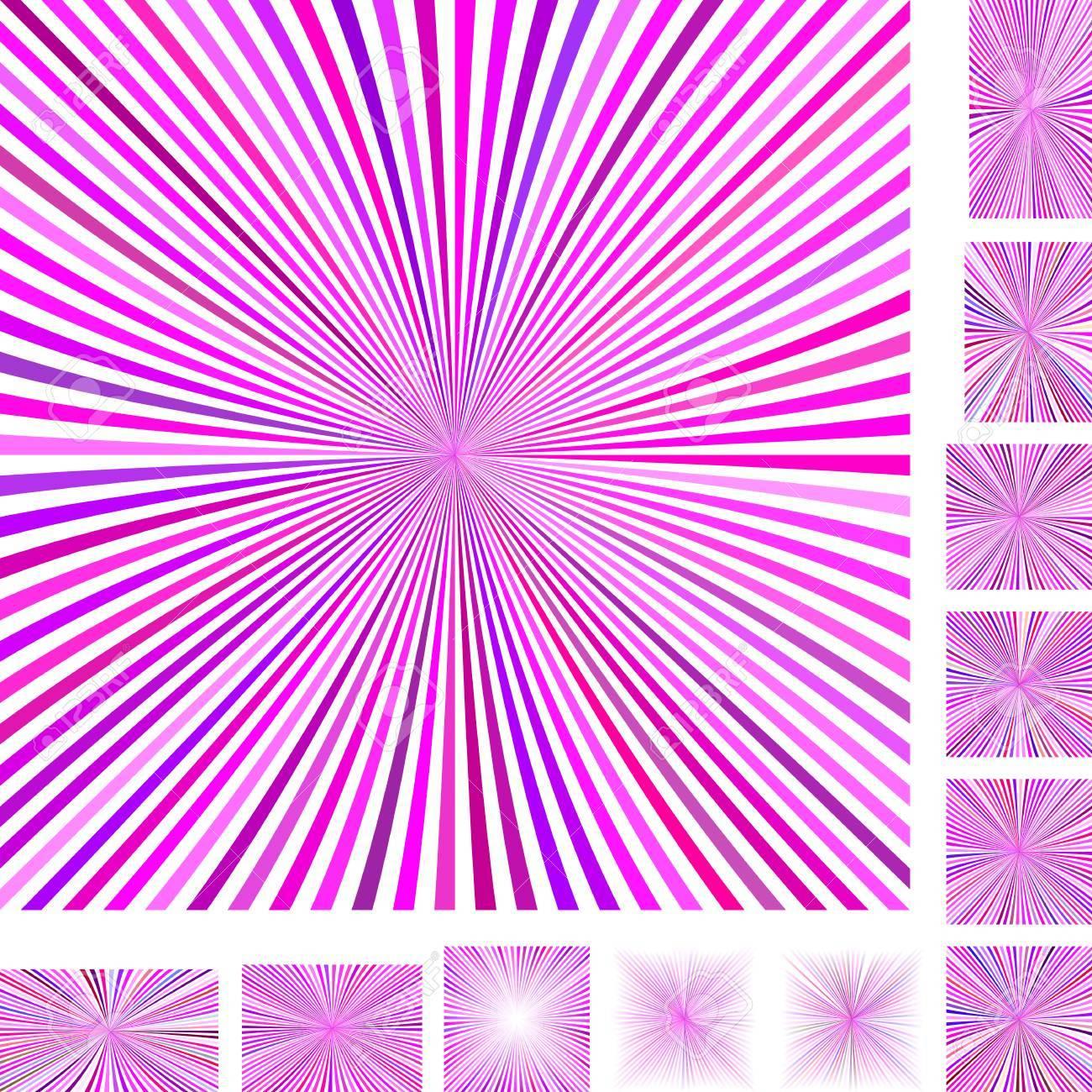 verschillende kleuren roze