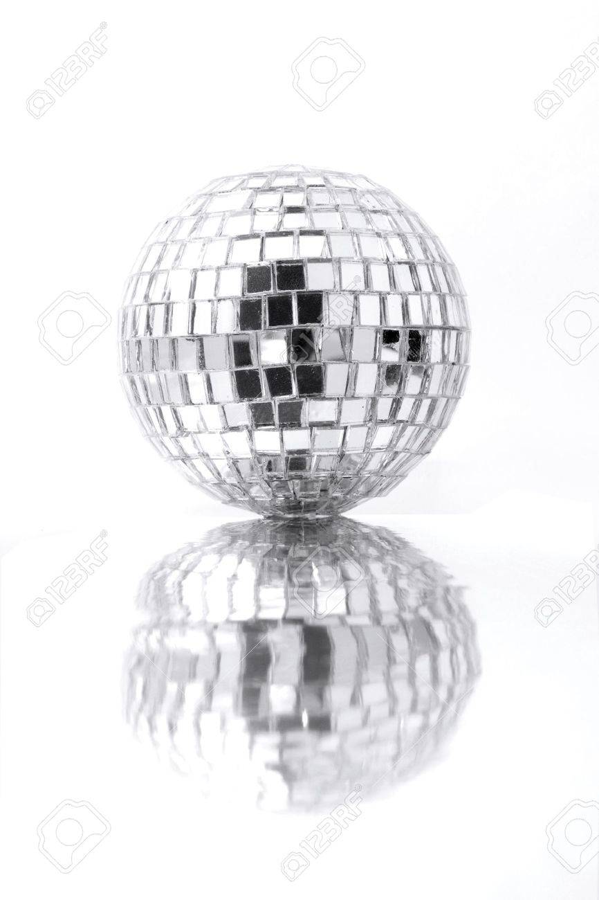 mirrorball Stock Photo - 3464717