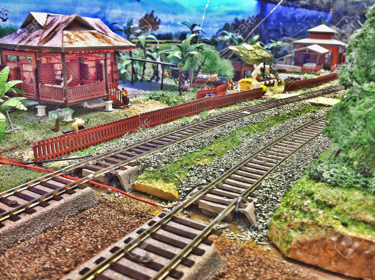 toy train track background stock photo picture and royalty free