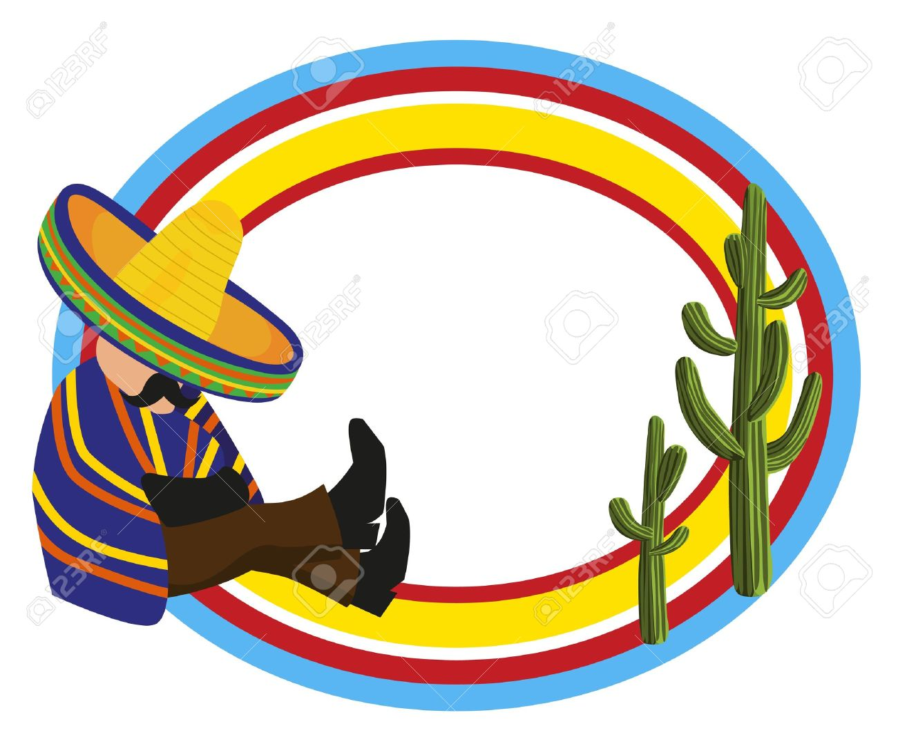 5,869 Spanish Culture Stock Vector Illustration And Royalty Free ...