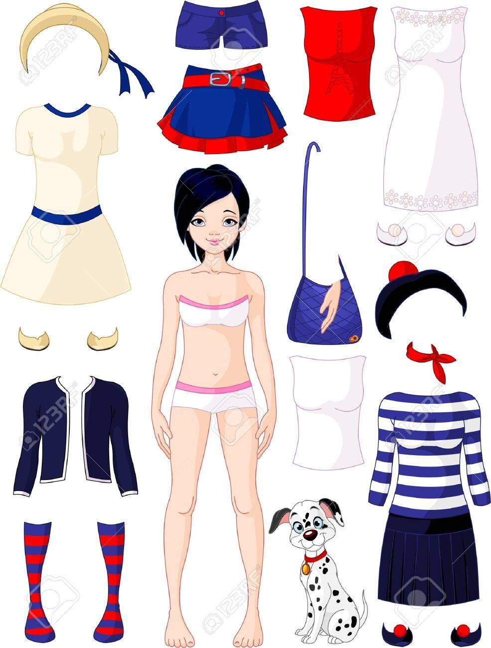 Clothing For Summer