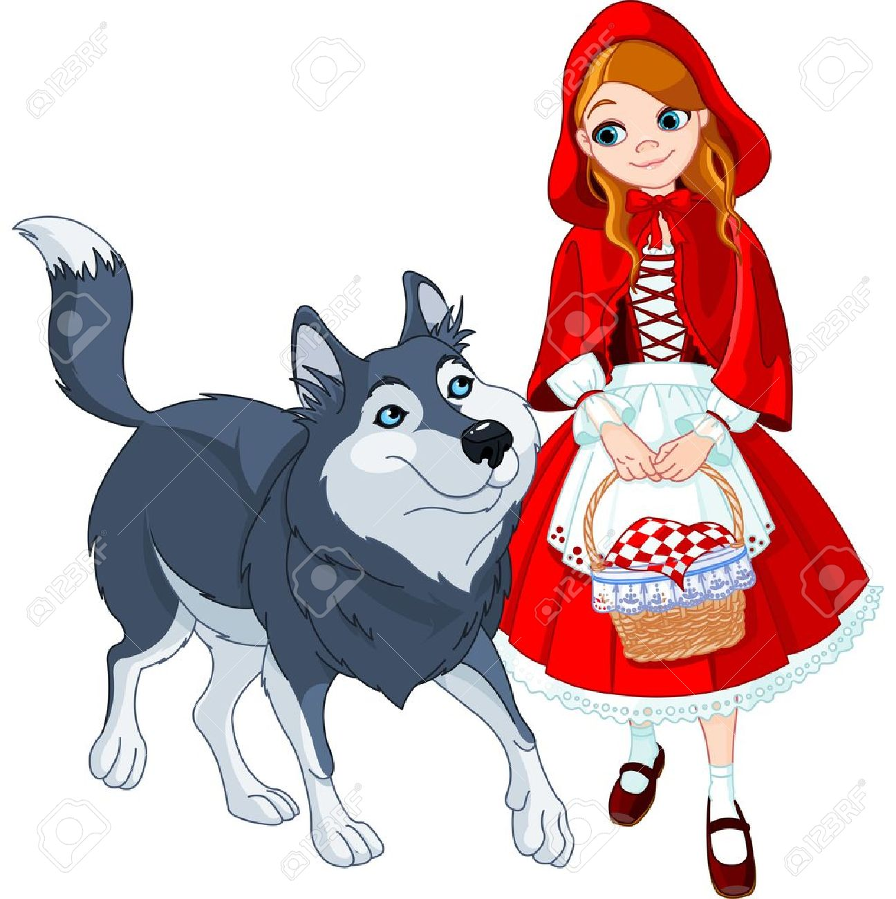 little red riding hood stock photos u0026 pictures royalty free