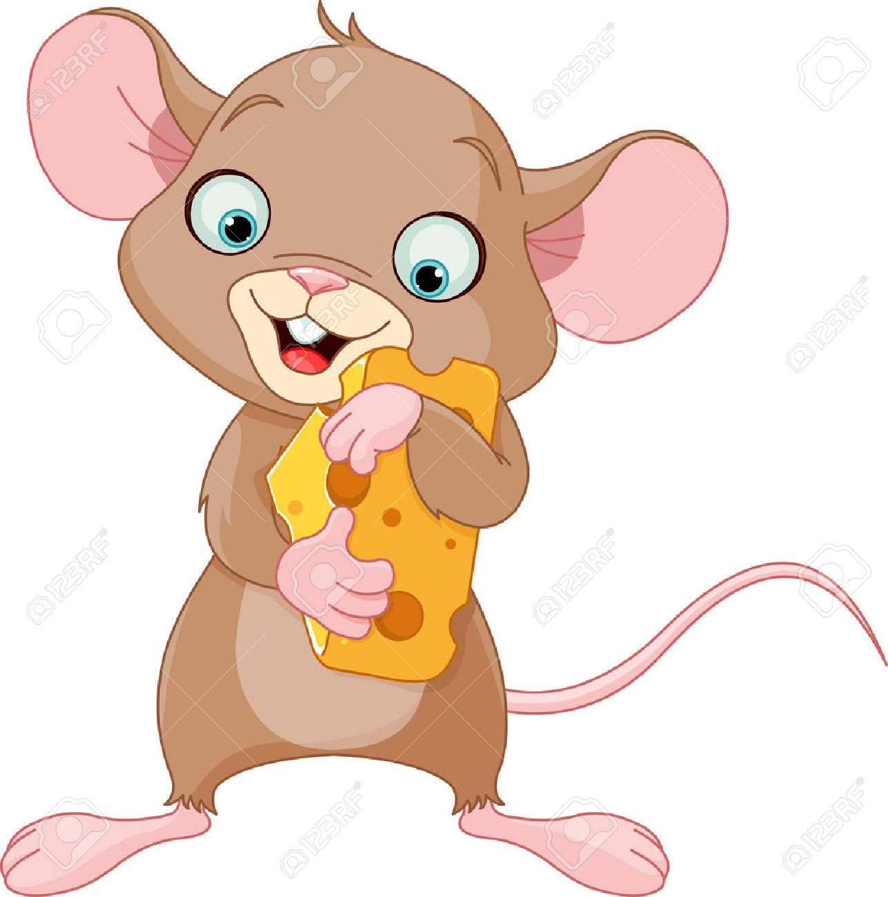 Clip Art Mouse Stock Photos & Pictures. Royalty Free Clip Art ...