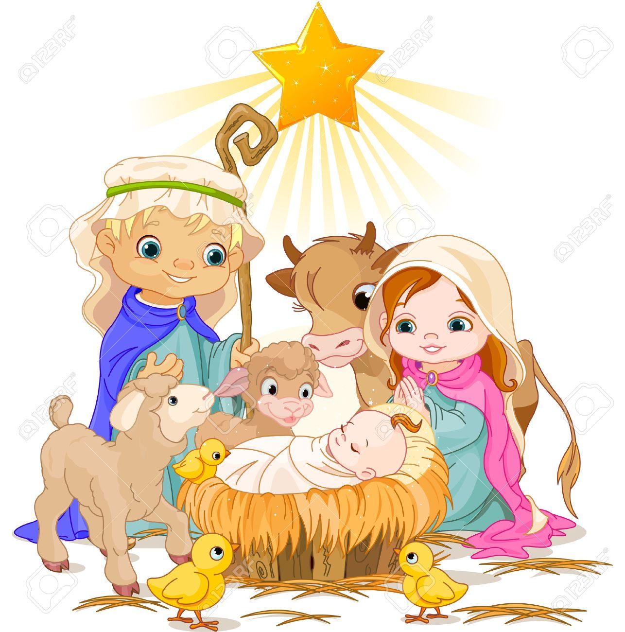 Christmas Program This Thursday