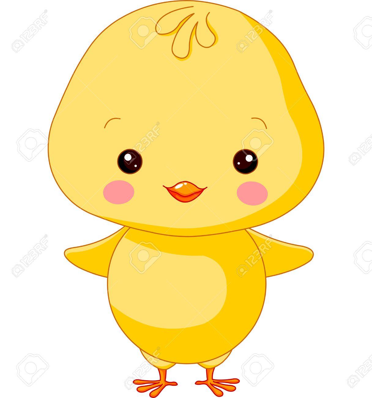 Baby Farm Animals Clip Art farm animals. illustration of cute chick royalty free cliparts